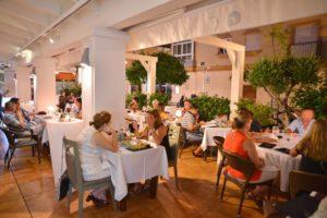 Bodega Restaurant Charlois in Fuengirola