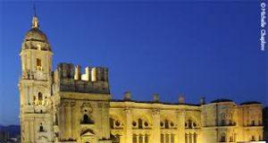 Malaga Cathedral!