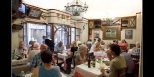 Mesón Salamanca Restaurant Fuengirola