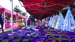 Costa del Solstreet markets
