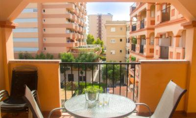 Beautiful apartment in the heart of Fuengirola