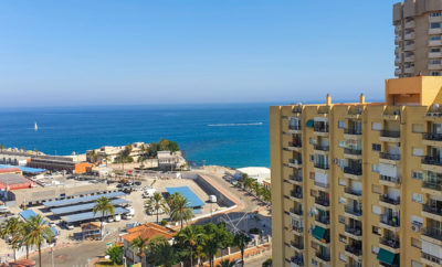 Cozy Apartment with Sea View in the Heart of Fuengirola!