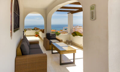 Modern Apartment with Panoramic Views in Riviera del Sol, Mijas!