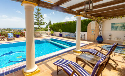 Exclusive Private Villa with Stunning Views in Mijas!