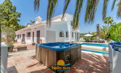Superb Villa in Marbella!