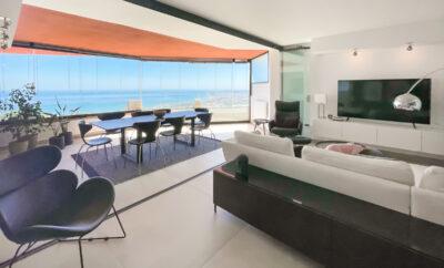 Luxury Penthouse With Stunning views in Higueron, Benalmadena!